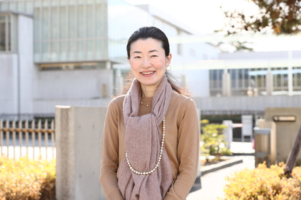 marikoのプロフィール写真