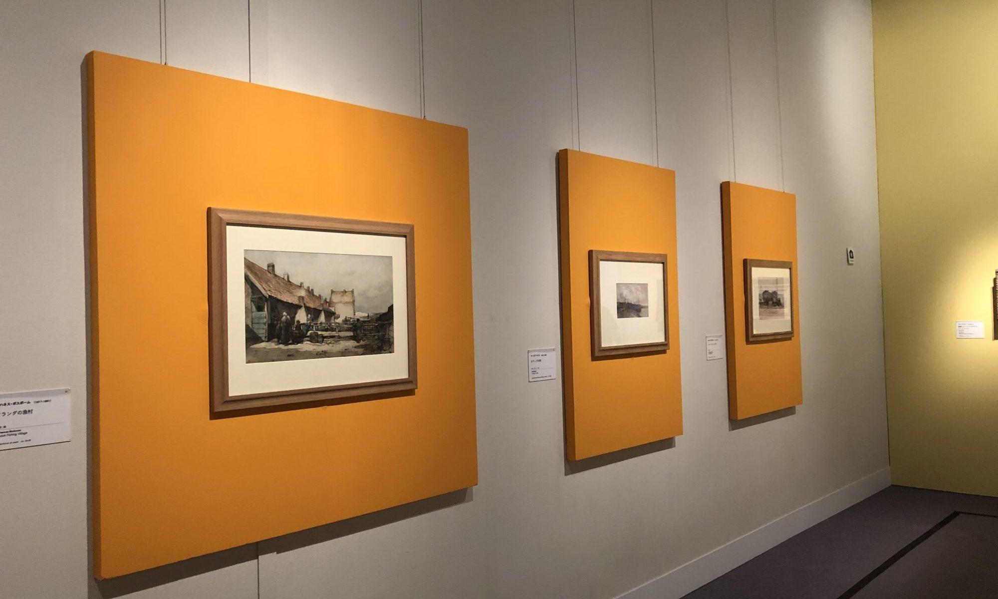 Bunkamuraザ・ミュージアム_バレルコレクション