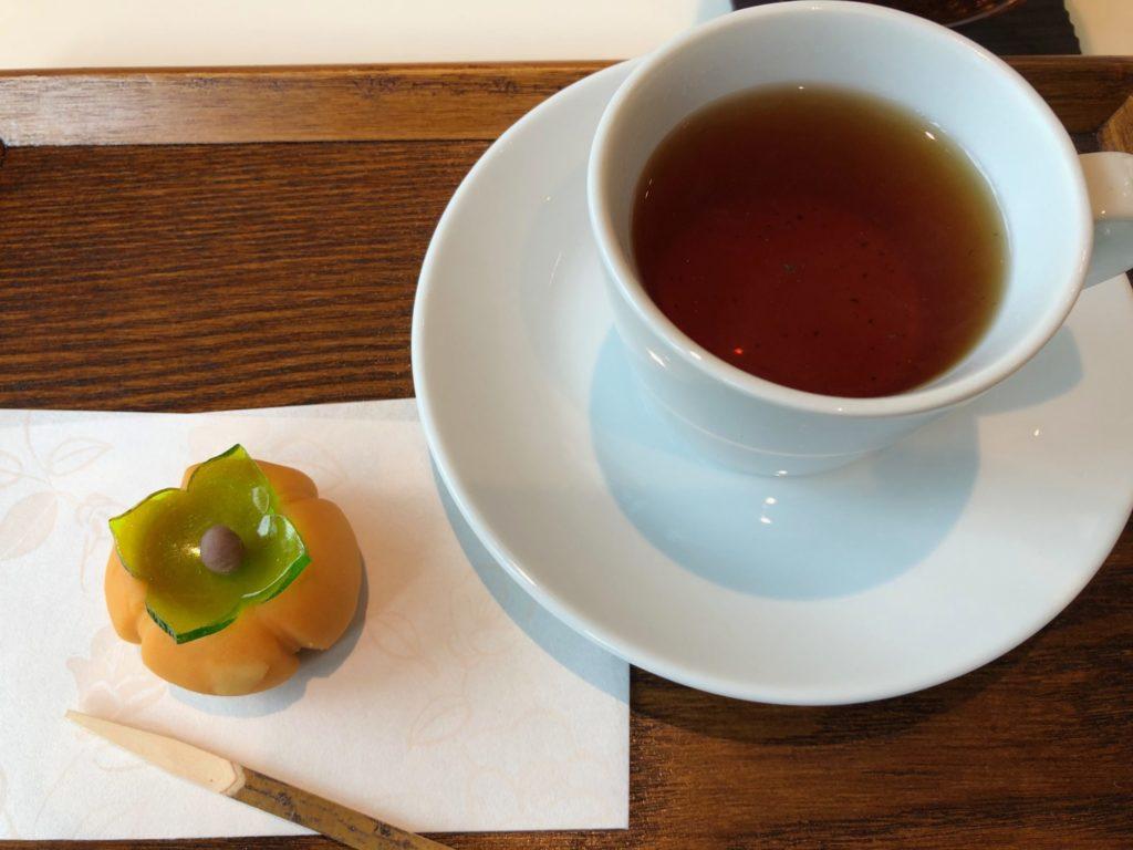 山種美術館_Cafe椿