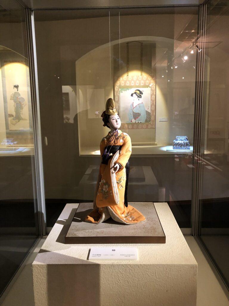 湯河原人間国宝美術館